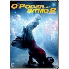 o poder do ritmo 2 dvd