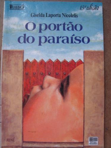 o portão do paraíso giselda laporta nicolelis l10