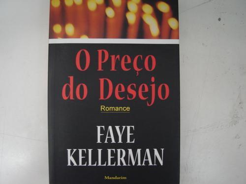 o preço do desejo faye kellerman k8