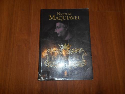 o principe - nicolau maquiavel
