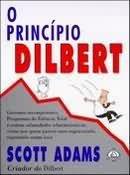 o princípio dilbert - scott adams
