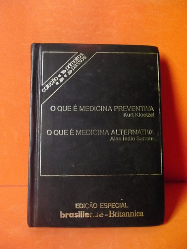 o que é medicina preventiva ( frete grátis )