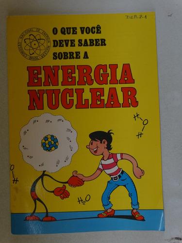 o que você deve saber sobre a energia nuclear! 1977!