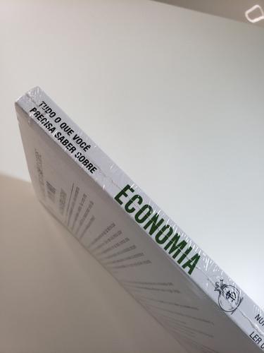 o que você precisa saber sobre economia