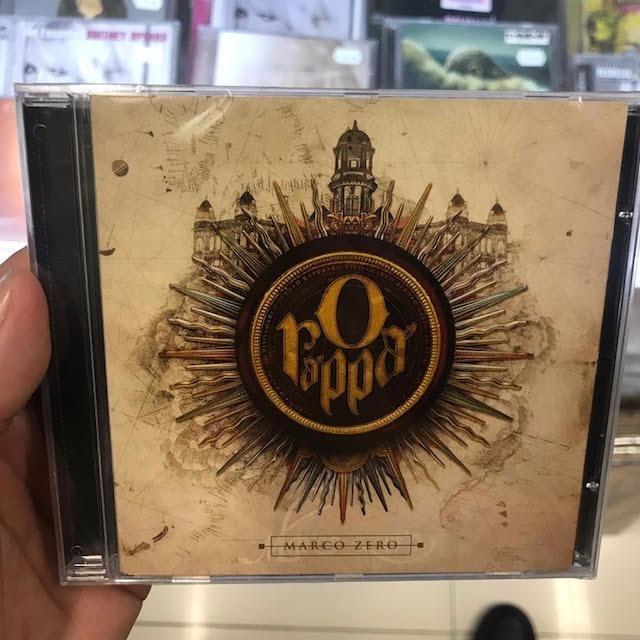 O GRATIS ANJOS BAIXAR RAPPA CD