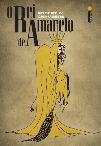o rei de amarelo livro richard w. chambers