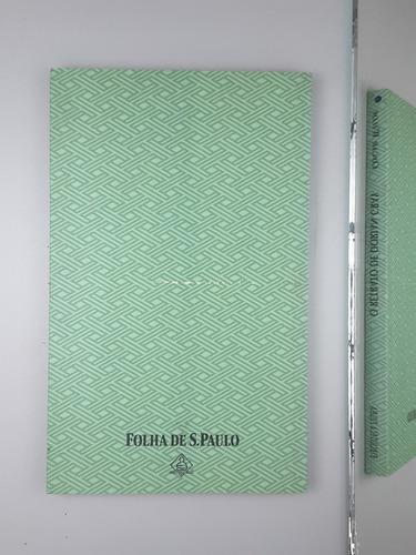 o retrato de dorian gray - oscar wilde - biblioteca folha
