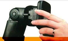 o ring flash anillo macro f160 para nikon sb800 sb600 hm4