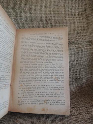 o romance de leonardo da vinci dmitri merejkowski 1946 globo