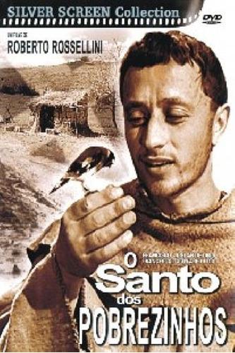 o santo dos pobrezinhos