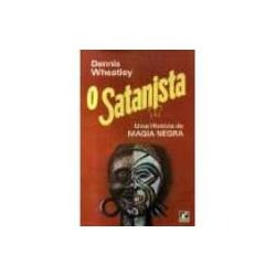 o satanista uma historia de magia negra dennis wheatley