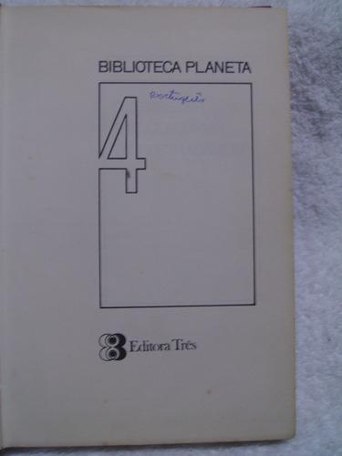 o segredo das centúrias de nostradamus vol 4 ed três 1973