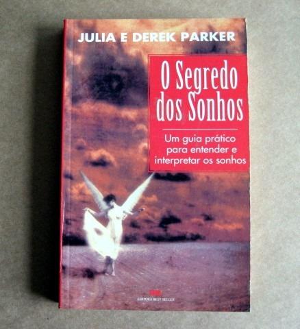 o segredo dos sonhos - julia e derek parker