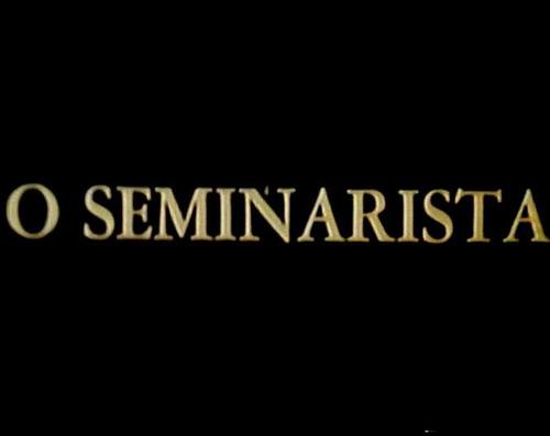 o seminarista filme 1976 b. guimarães frete incluso