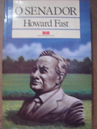 o senador howard fast f1