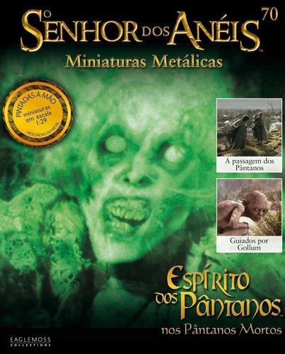o senhor dos anéis - espírito dos pântanos - miniatura
