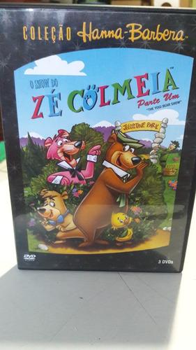 o show do ze colméia volume1 original frete grátis c.reg