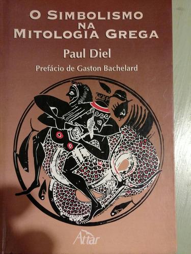 o simbolismo na mitología grega