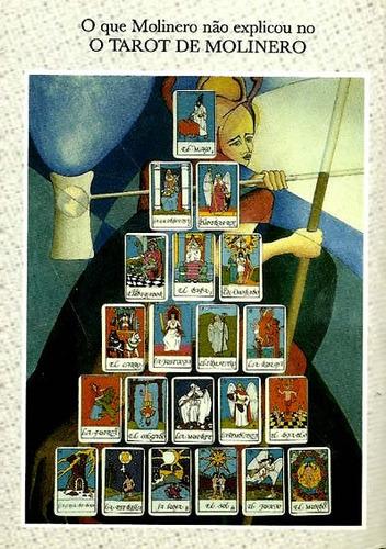 o tarot alquímico, de molinero (yogakrisnanda) sem cartas