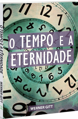 o tempo e a eternidade - excelente