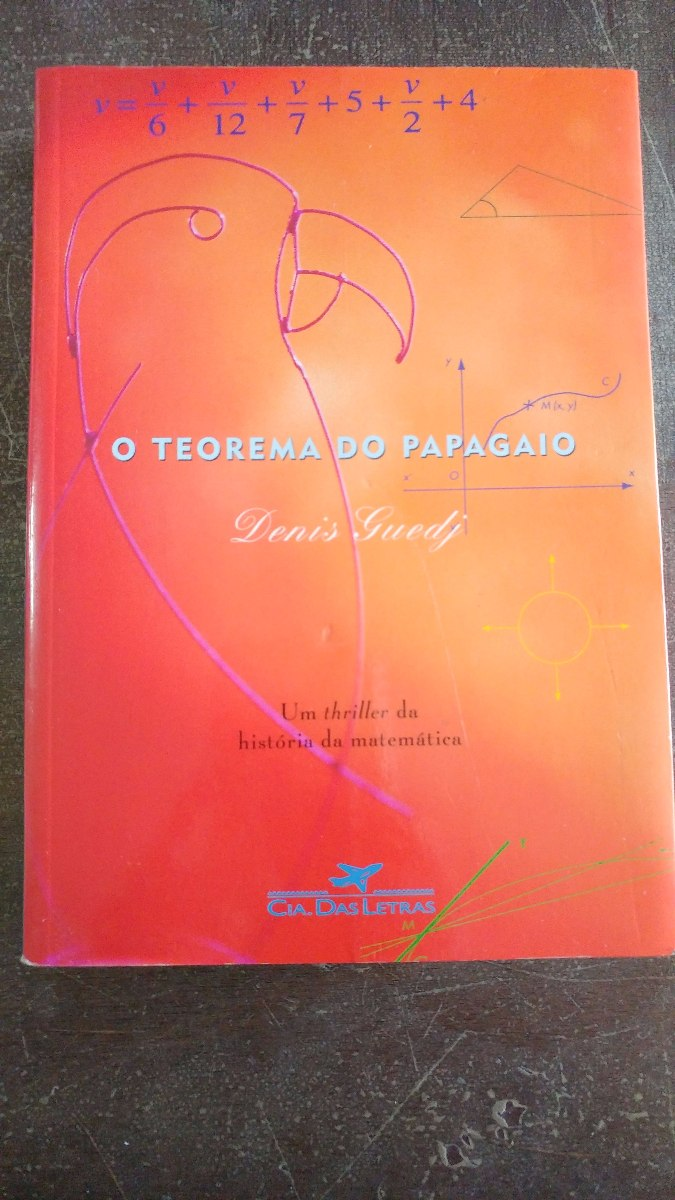 teorema do papagaio
