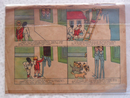 o tico tico nº 1.059! 20 de jan 1926!
