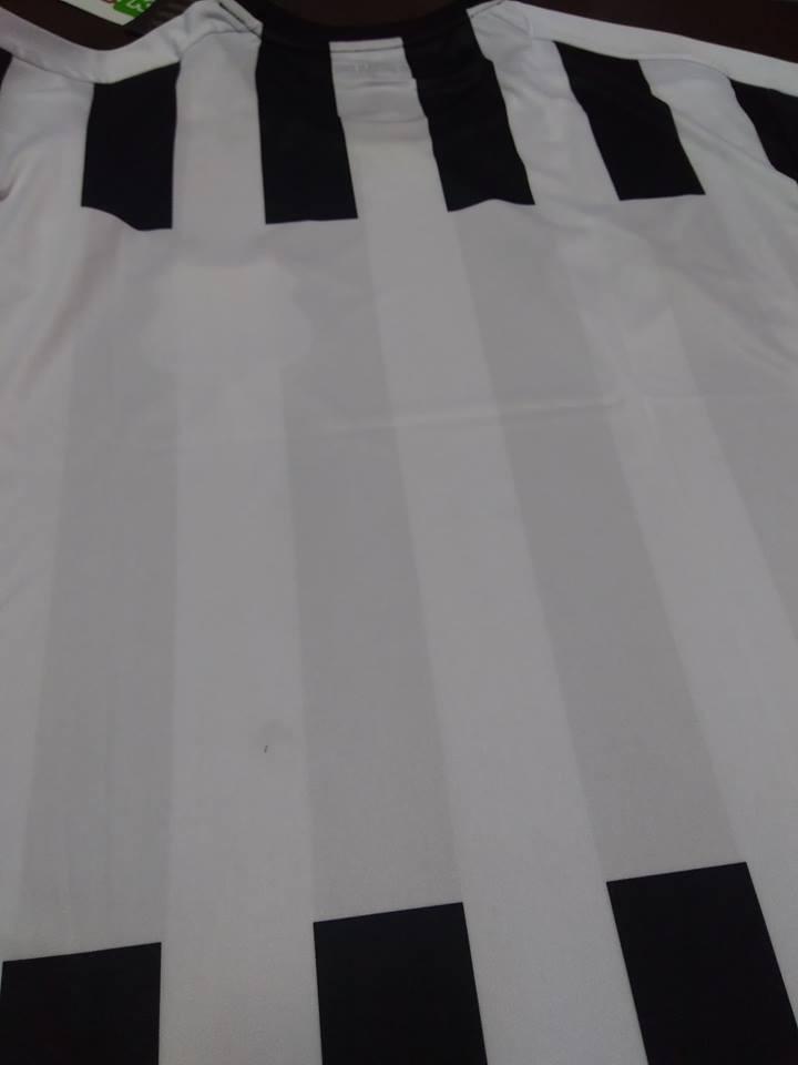 o u t l e t 048 - camisa santos oficial kappa away 2017 2018. Carregando  zoom. 2df69a8f2d1e4