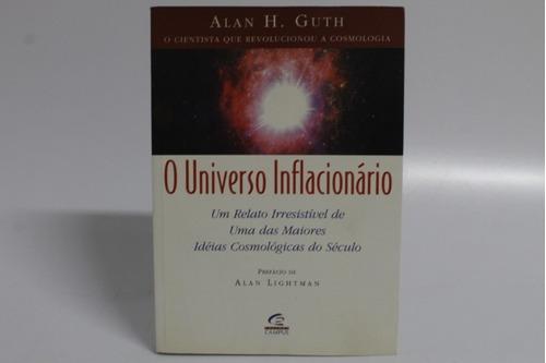 o universo inflacionário