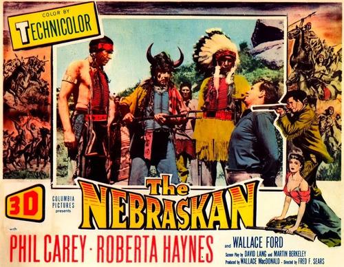 o valente de nebraska 1953 dublado frete grátis faroeste