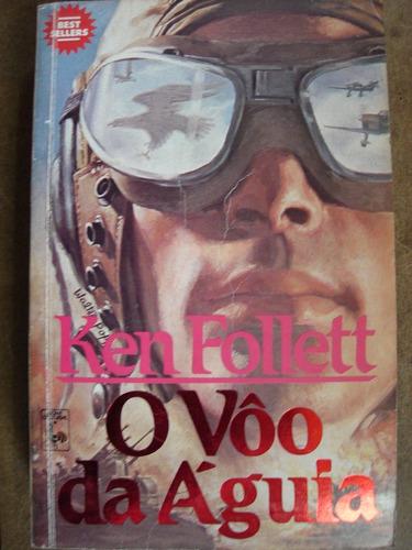o vôo da águia ken follett f8