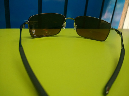 05e87797bb oakely square wire tungsten iridium polarized. Cargando zoom.
