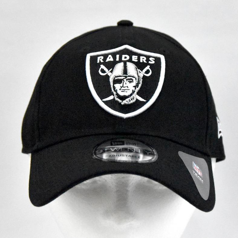 97727977236d Oakland Raiders New Era Gorra 9twenty 100% Original