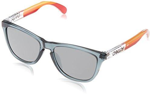 9e1d521472 Oakley 9245 - 924570 Gafas De Sol Cristal Negro / Prizm ...