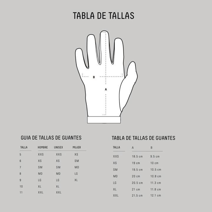 Oakley Accesorios Guantes Motociclismo Overload Glove 2.0 ...