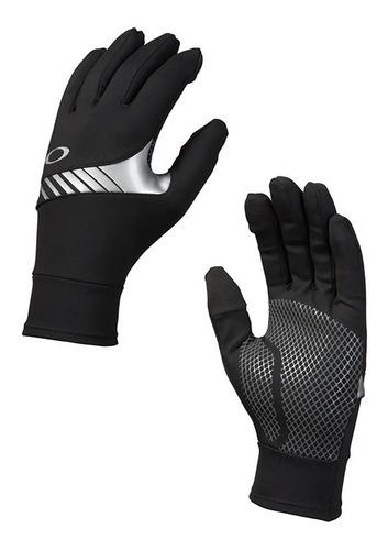 oakley accesorios guantes para correr o hydrolix liner glove