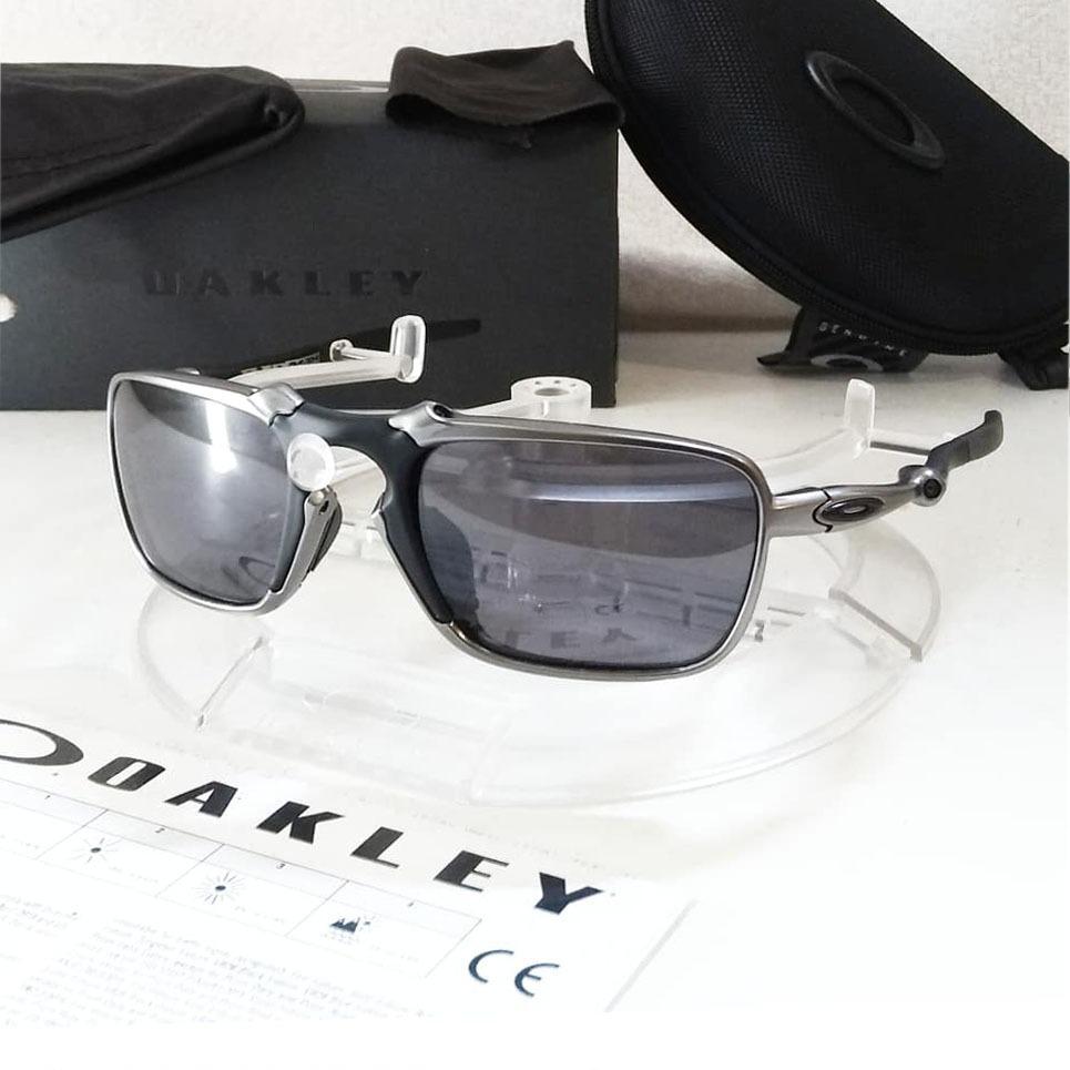 e1ab8c115c oakley badman lentes de sol nuevos envios a todo el peru. Cargando zoom.