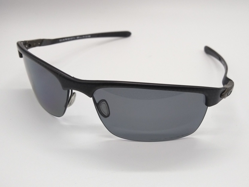 240bd477872ba Oakley Carbon Blade Oo9174-01 - R  659