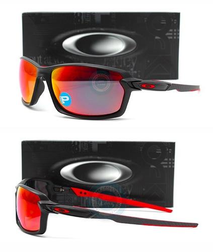 81ade3ea03a Oakley Carbon Shift Torch Iridium Polarized