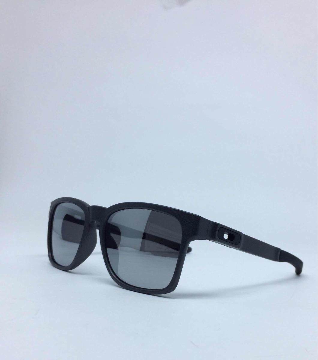 376fd2b52 Oakley Catalyst Óculos Oo9272-03 56 17 144 - R$ 399,99 em Mercado Livre