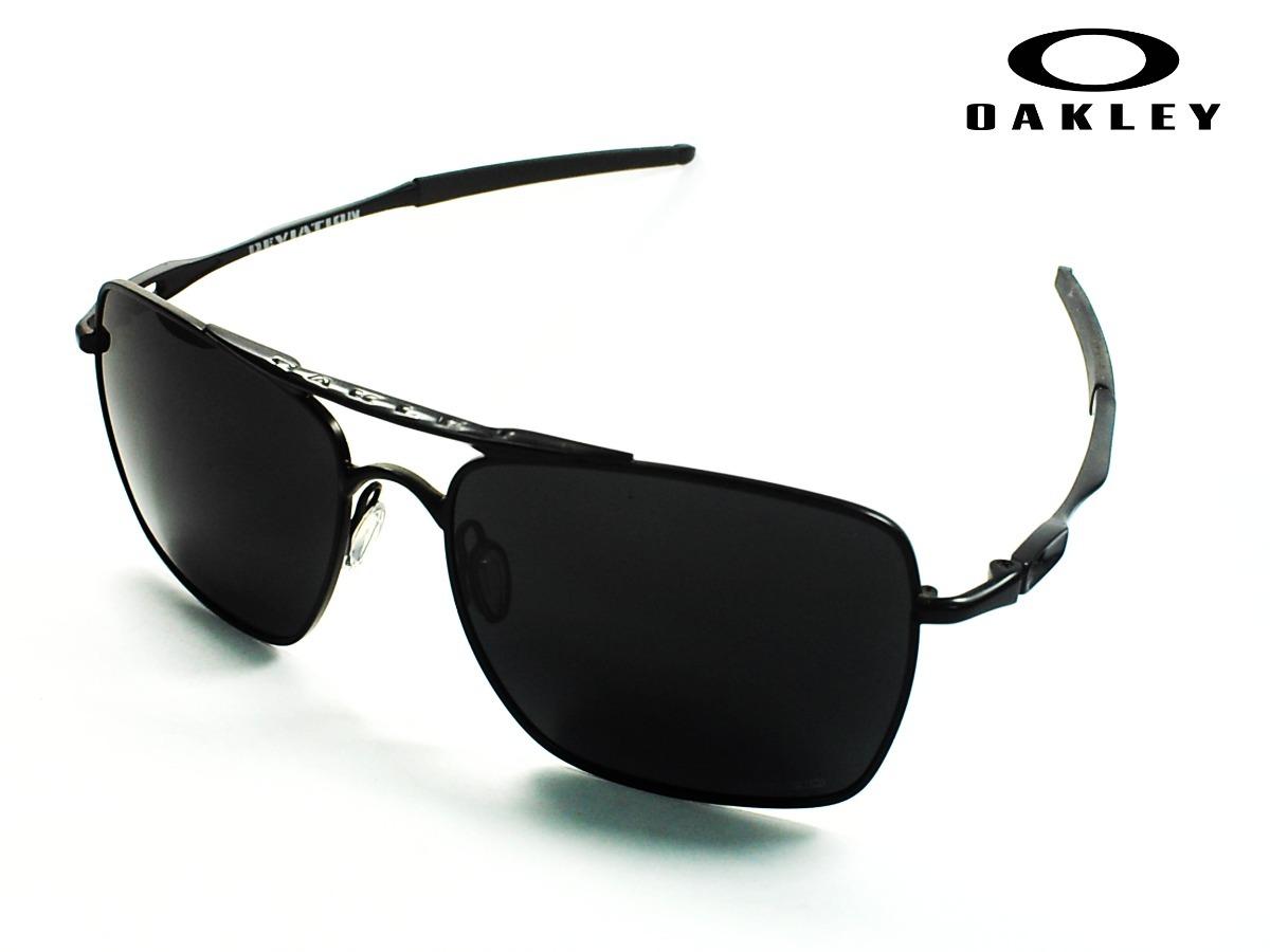 f73c04fdb19 Oakley® Deviation Dark Iridium® Edition 60o18 Sol0195 Gafas ...