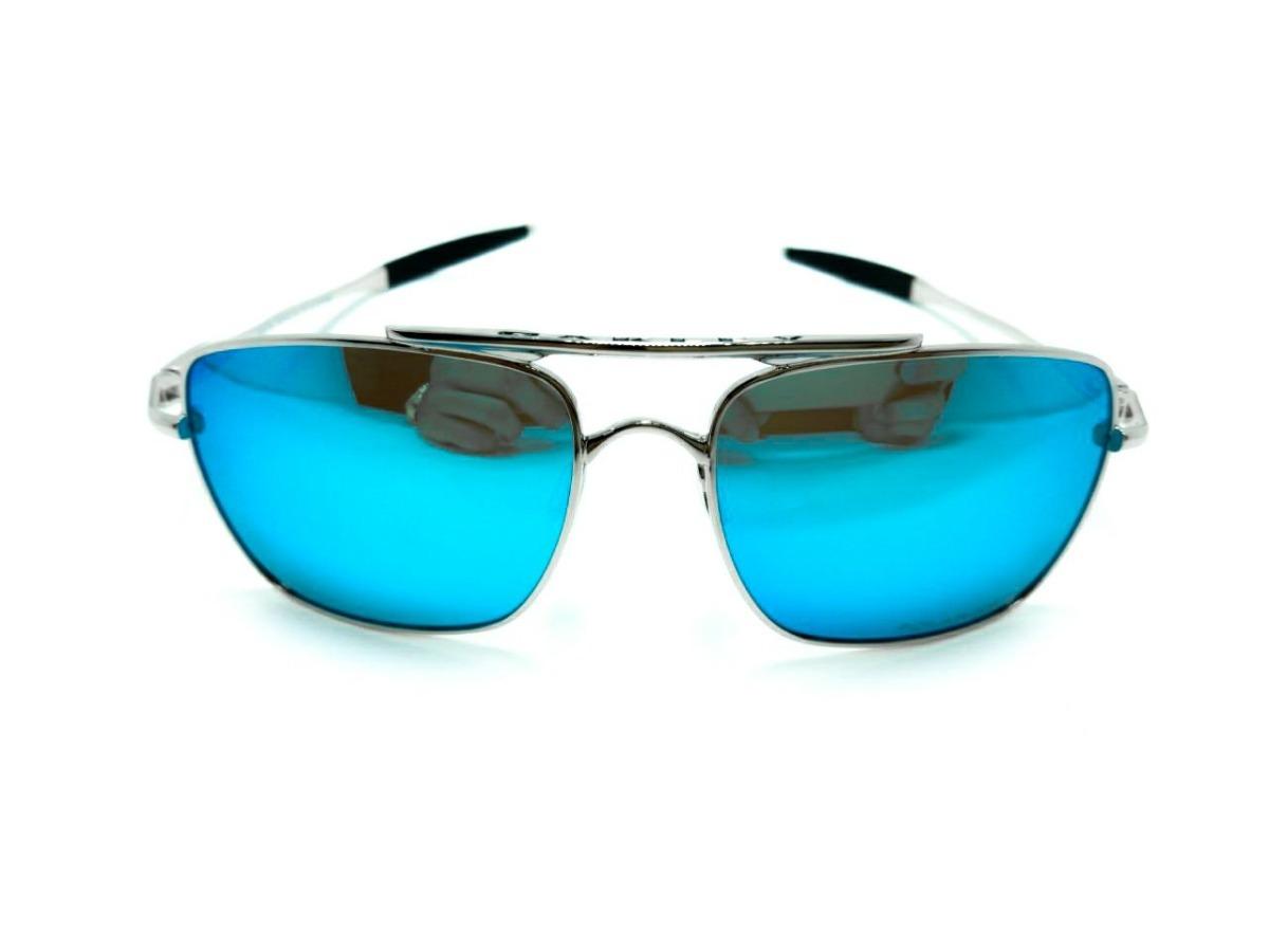 9dfa114736396 Carregando zoom... óculos oakley deviation 100% polarizado pronta entrega!