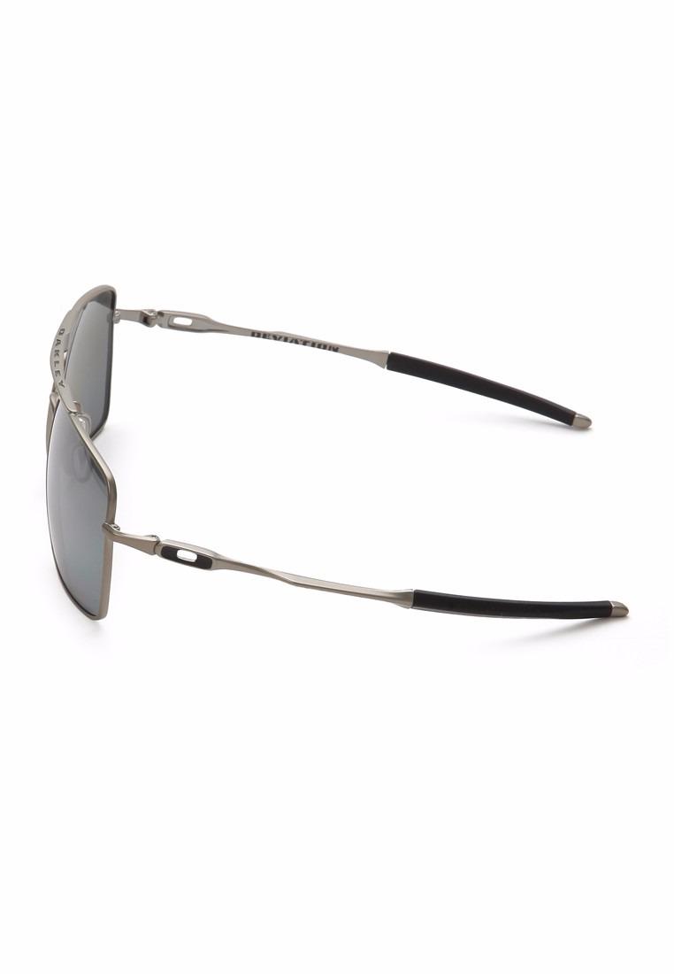 7406b0d9b7b83 Óculos De Sol Oakley Polarizado - Deviation - Aviador - R  749,90 em ...