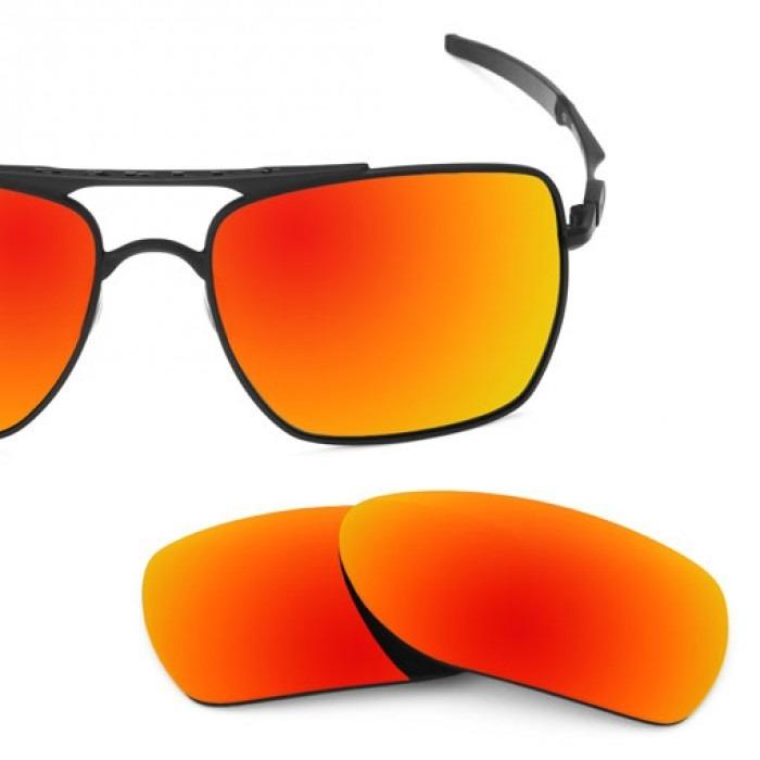 Oakley Deviation Oo4061 Lentes Solares Temos Todas As Cores - R  99 ... ec5964a0c4