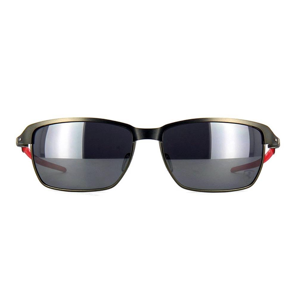 1bb1fd0175 Oakley Ferrari Tinfoil Carbon Black Iridium Polarized 601806 -   5