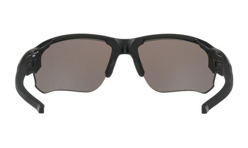 ac4460b59b15d Oakley Flak Draft - Matte Black - Prizm Daily Polarized - R  580