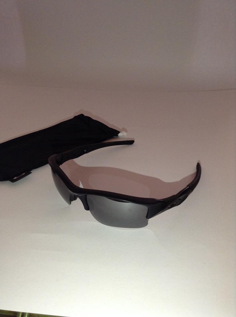 Oakley Flak Jacket Matte Black / Black Iridium - $ 2,000.00 en ...