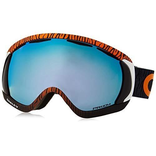 5b3dd437e7 Oakley Gafas De Esquí Canopy - $ 281.990 en Mercado Libre