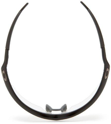 Oakley Gafas Para Hombre Del Marco Industrial M Negro ...