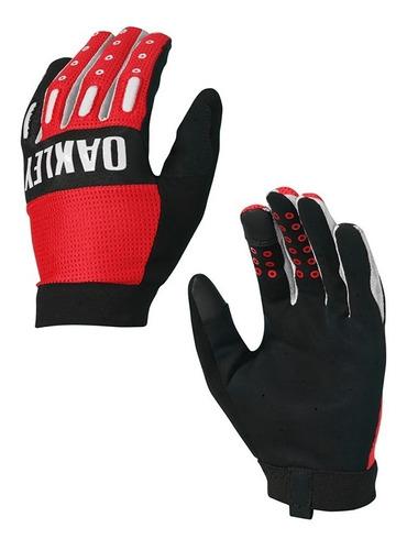 oakley guantes para ciclismo bicicleta factory lite 2.0