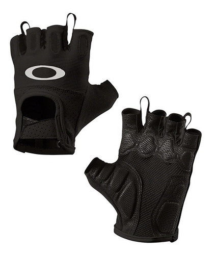 oakley guantes para ciclismo y gimnasio factory road glove